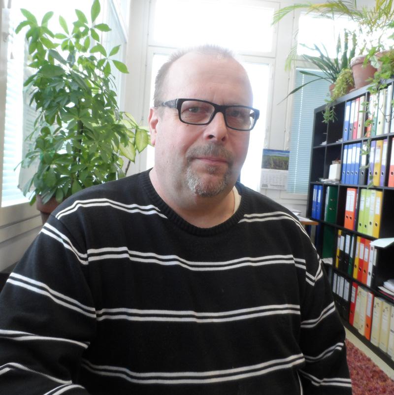 Ari Tirkkonen